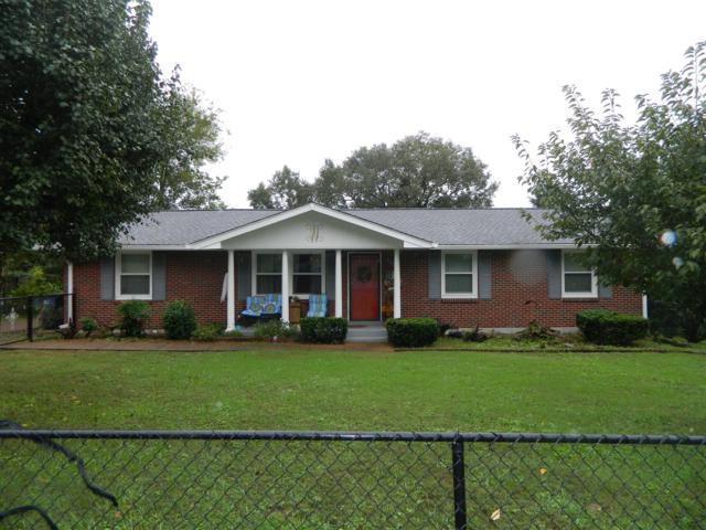 202 Friendship Dr, Goodlettsville, TN 37072 (MLS #1980221) :: HALO Realty