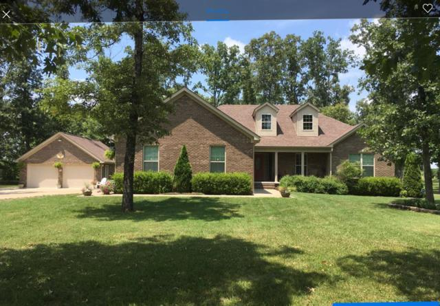 30 Double Eagle Dr, Summertown, TN 38483 (MLS #1980283) :: Nashville on the Move