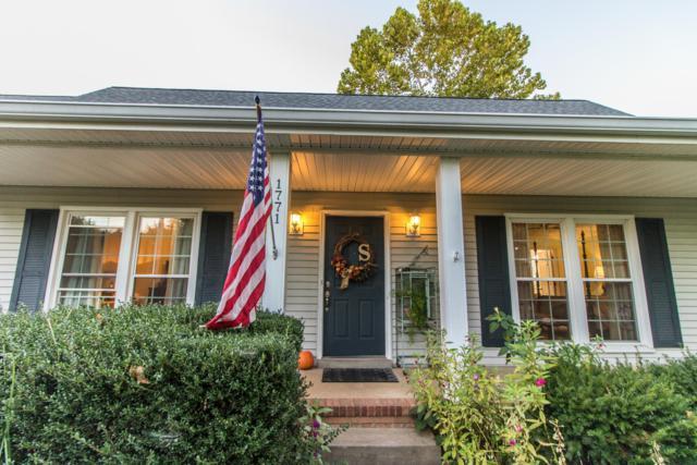 1771 Old Russelville Pike, Clarksville, TN 37043 (MLS #1980566) :: John Jones Real Estate LLC