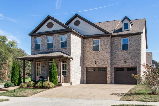5016 Rizer Point Dr, Franklin, TN 37064 (MLS #1980601) :: Nashville on the Move
