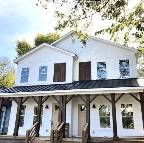 1017 B Monroe St, Nashville, TN 37208 (MLS #1980798) :: Ashley Claire Real Estate - Benchmark Realty