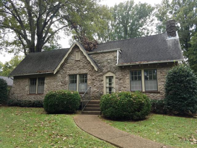 111 Winslow Rd, Franklin, TN 37064 (MLS #1980897) :: John Jones Real Estate LLC