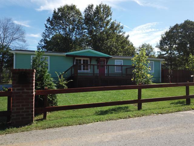136 Blue Valley Rd, LaVergne, TN 37086 (MLS #1980994) :: EXIT Realty Bob Lamb & Associates