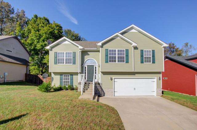 1292 Morstead Dr, Clarksville, TN 37042 (MLS #1981079) :: REMAX Elite
