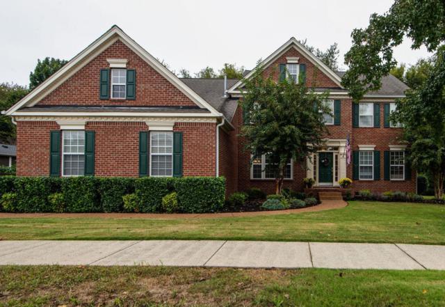 320 Stillcreek Dr, Franklin, TN 37064 (MLS #1981087) :: RE/MAX Choice Properties