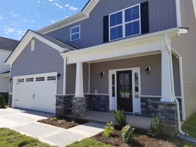 1623 Sunray Dr - Lot 118, Murfreesboro, TN 37127 (MLS #1981126) :: REMAX Elite