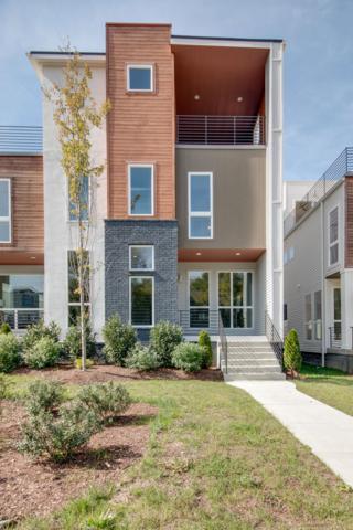 419 B 35Th Ave N, Nashville, TN 37209 (MLS #1981151) :: John Jones Real Estate LLC