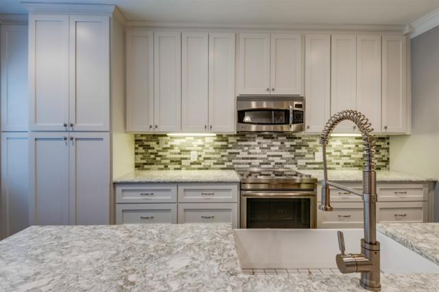 212 Westchase Drive #212, Nashville, TN 37205 (MLS #1981205) :: RE/MAX Homes And Estates