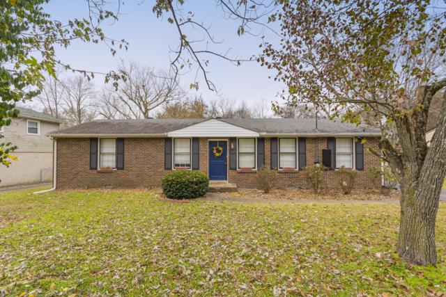7945 Sawyer Brown Rd, Nashville, TN 37221 (MLS #1981264) :: John Jones Real Estate LLC
