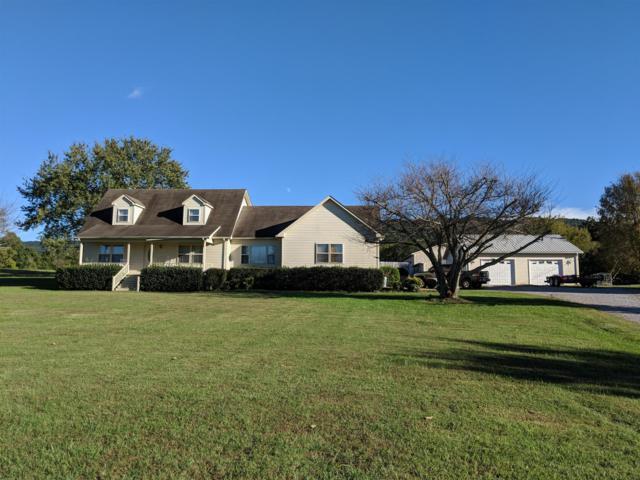 4101 Viola Rd, McMinnville, TN 37110 (MLS #1981320) :: John Jones Real Estate LLC