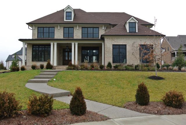 9208 Duncaster Ct Lot 128, Brentwood, TN 37027 (MLS #1981390) :: John Jones Real Estate LLC