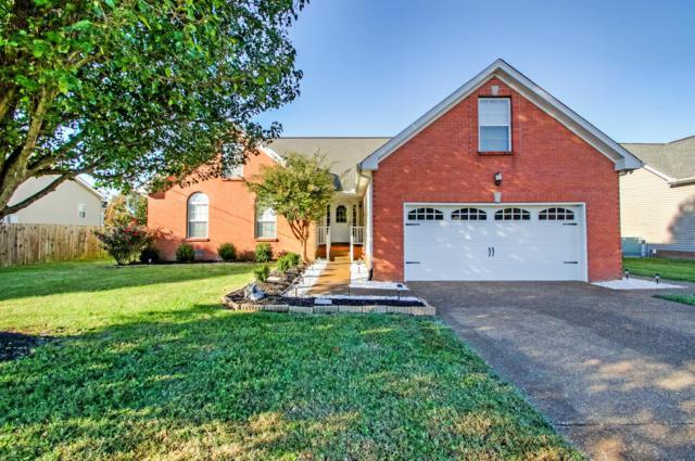 102 Magnolia Drive, White House, TN 37188 (MLS #1981830) :: REMAX Elite