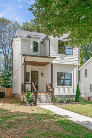 1103 A N 5th St, Nashville, TN 37207 (MLS #1981859) :: The Kelton Group