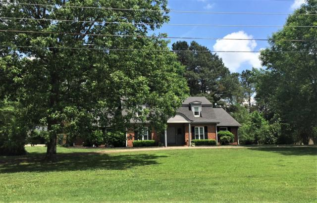 753 E Poplar Dr, Decaturville, TN 38329 (MLS #1981897) :: Maples Realty and Auction Co.