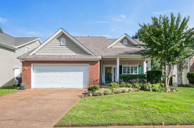 3208 Calvin Ct, Franklin, TN 37064 (MLS #1981934) :: DeSelms Real Estate