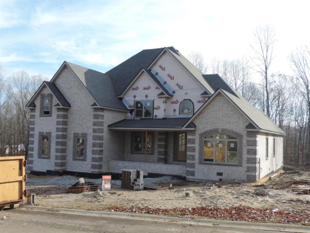 18 Reda Estates, Clarksville, TN 37042 (MLS #1982038) :: John Jones Real Estate LLC