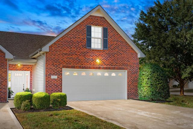 3824 Harvest Ridge, Clarksville, TN 37040 (MLS #1982142) :: Ashley Claire Real Estate - Benchmark Realty