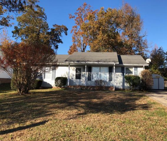 363 Donna Dr, Clarksville, TN 37042 (MLS #1982162) :: John Jones Real Estate LLC