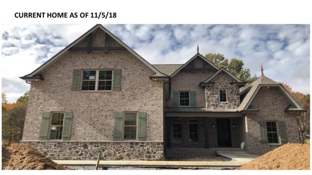 476 Shea's Way, Clarksville, TN 37043 (MLS #1982343) :: Ashley Claire Real Estate - Benchmark Realty