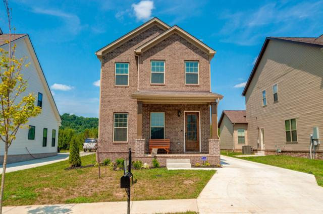 1649 Brockton Ln, Nashville, TN 37221 (MLS #1982352) :: The Milam Group at Fridrich & Clark Realty