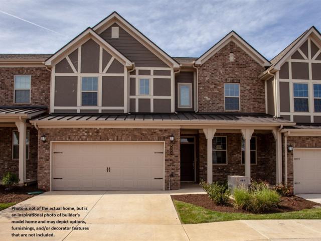 161 Cape Private Circle, Gallatin, TN 37066 (MLS #1982505) :: John Jones Real Estate LLC