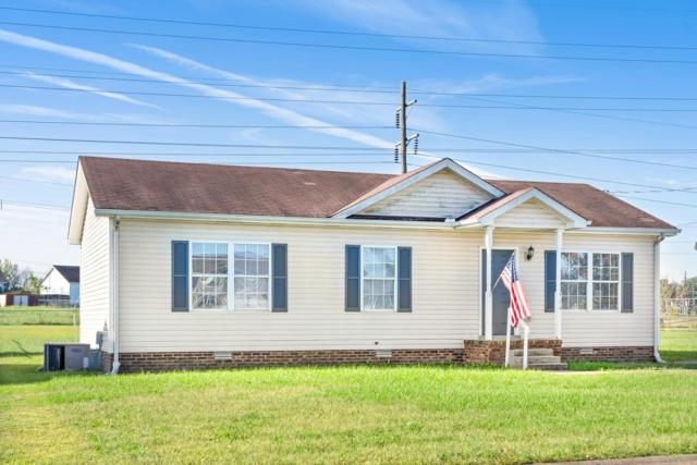 524 Gainey Dr, Oak Grove, KY 42262 (MLS #1982557) :: Nashville on the Move