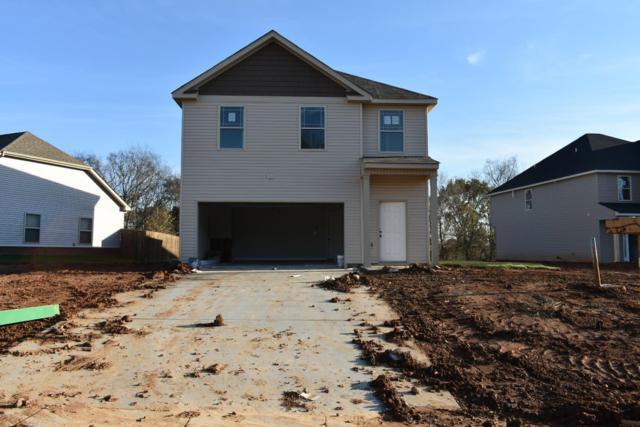 428 West Creek Farms, Clarksville, TN 37042 (MLS #1982649) :: Christian Black Team