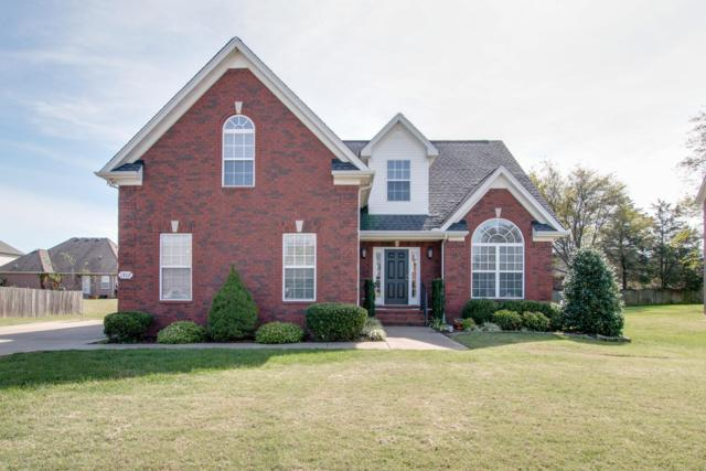 1917 Joben Dr, Murfreesboro, TN 37128 (MLS #1982682) :: Nashville on the Move