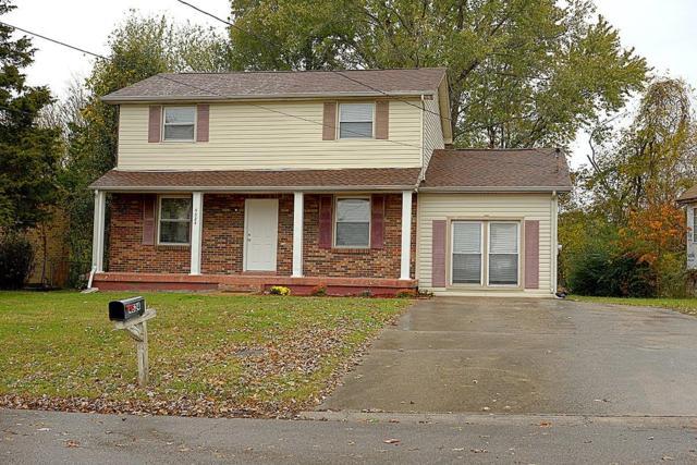 4524 Xavier Dr, Antioch, TN 37013 (MLS #1982911) :: RE/MAX Choice Properties
