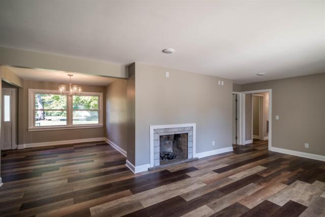 147 Sunset Drive, Gallatin, TN 37066 (MLS #1983001) :: John Jones Real Estate LLC