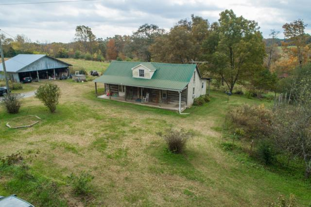 7622 Pewitt Rd, Franklin, TN 37064 (MLS #1983012) :: The Milam Group at Fridrich & Clark Realty