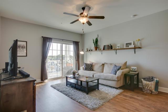 8601 Peckham Lane, Unit 7, Antioch, TN 37013 (MLS #1983050) :: Ashley Claire Real Estate - Benchmark Realty