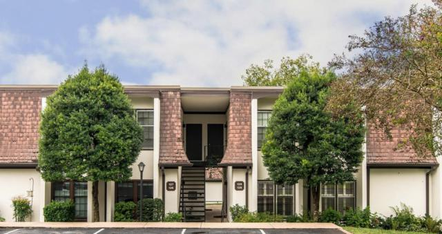 4505 Harding Pike Apt 128, Nashville, TN 37205 (MLS #1983081) :: The Milam Group at Fridrich & Clark Realty