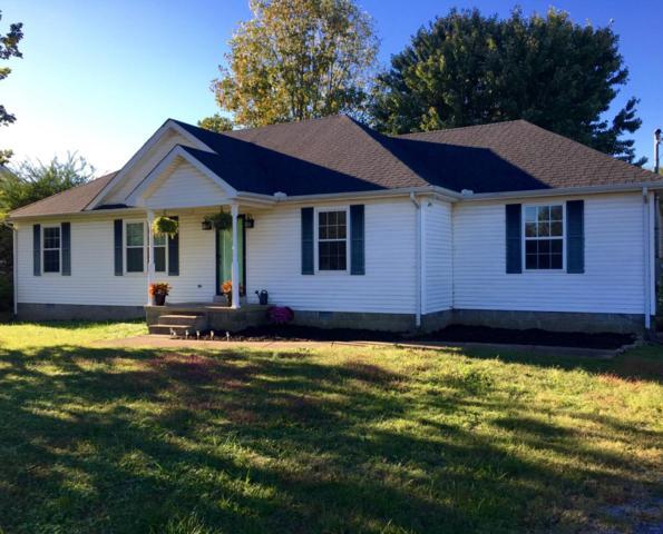 312 Jonathan Way, Murfreesboro, TN 37127 (MLS #1983258) :: John Jones Real Estate LLC