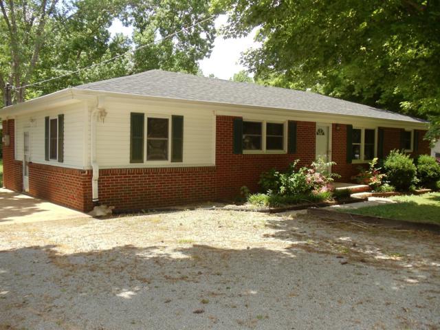 612 Morrow Ln, Pulaski, TN 38478 (MLS #1983289) :: REMAX Elite