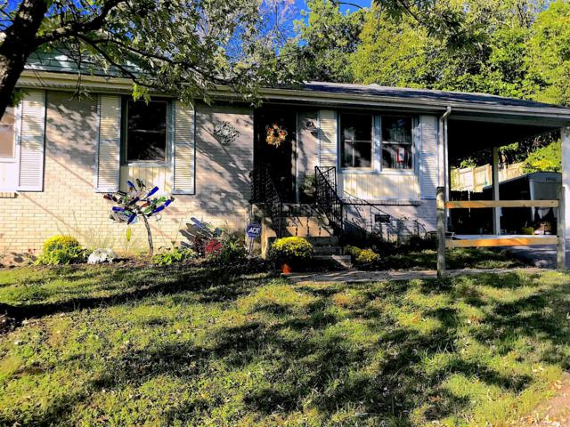 129 South Valley Road, Hendersonville, TN 37075 (MLS #1983357) :: RE/MAX Choice Properties