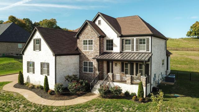 9236 Holstein Dr, Nolensville, TN 37135 (MLS #1983383) :: John Jones Real Estate LLC