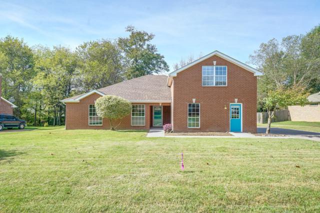 2928 Churchill Ln, Thompsons Station, TN 37179 (MLS #1983443) :: John Jones Real Estate LLC