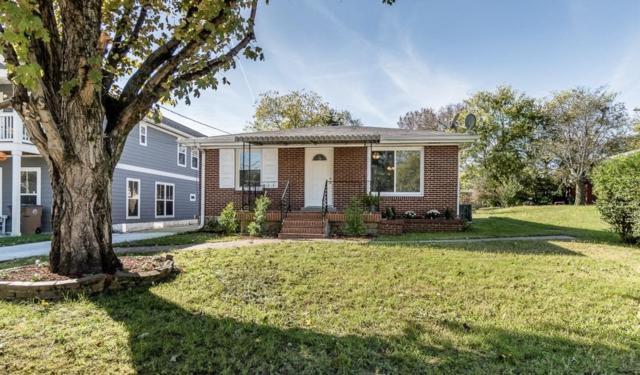 2142 Burns St, Nashville, TN 37216 (MLS #1983453) :: John Jones Real Estate LLC