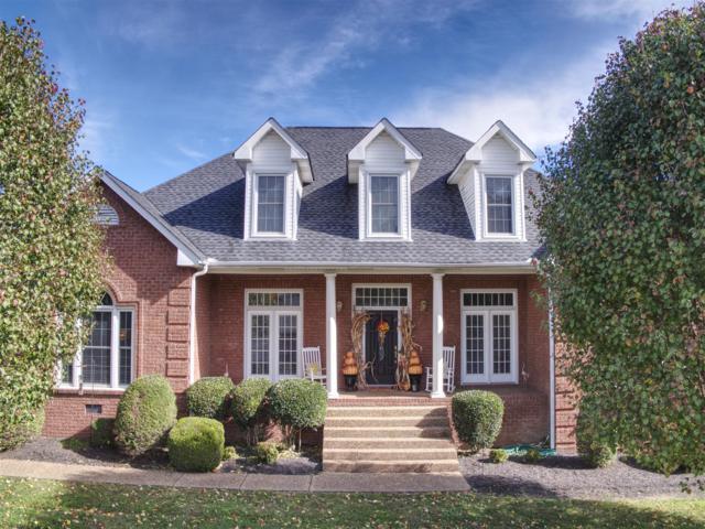 2016 Brunswick Dr, Lebanon, TN 37087 (MLS #1983480) :: John Jones Real Estate LLC
