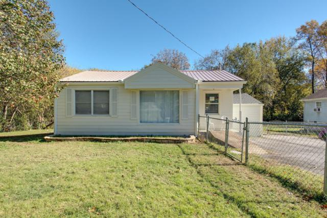 732 Wildview Dr, Nashville, TN 37211 (MLS #1983495) :: John Jones Real Estate LLC