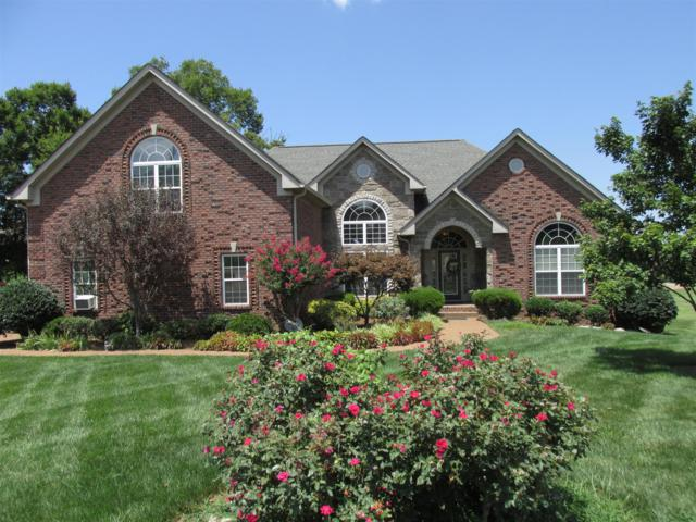 1606 Danbury Ln, Mount Juliet, TN 37122 (MLS #1983556) :: Nashville on the Move