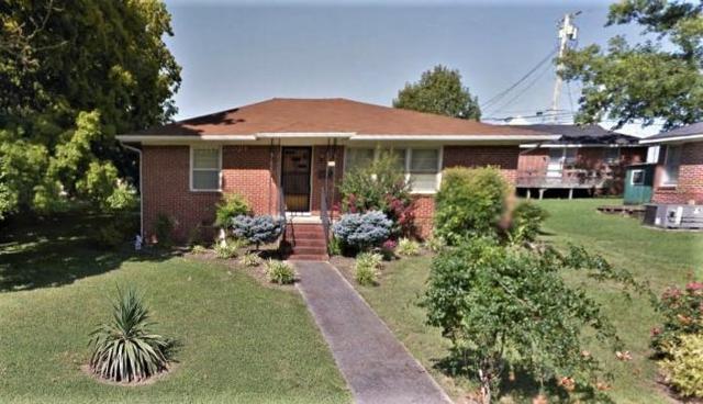 320 Campbell Ave, Tullahoma, TN 37388 (MLS #1983612) :: John Jones Real Estate LLC