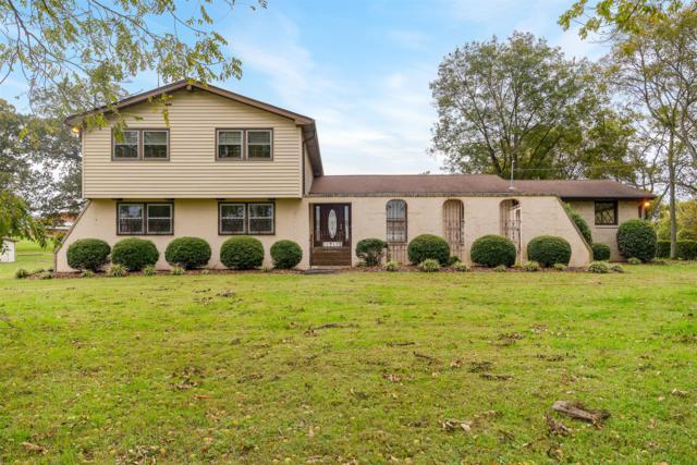487 Walton Ferry Rd, Hendersonville, TN 37075 (MLS #1983624) :: Keller Williams Realty