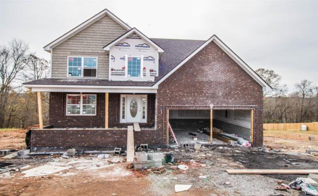 1248 Rich Ellen Drive, Palmyra, TN 37142 (MLS #1983717) :: John Jones Real Estate LLC