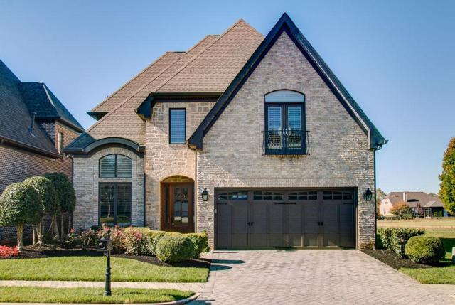 1150 Chloe Dr, Gallatin, TN 37066 (MLS #1983903) :: John Jones Real Estate LLC