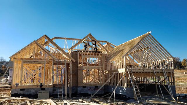 6030 Spade Dr. Lot 255, Spring Hill, TN 37174 (MLS #1984052) :: John Jones Real Estate LLC