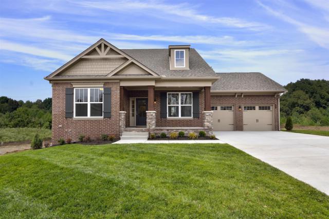 259 Caroline Way, L150, Mount Juliet, TN 37122 (MLS #1984068) :: John Jones Real Estate LLC