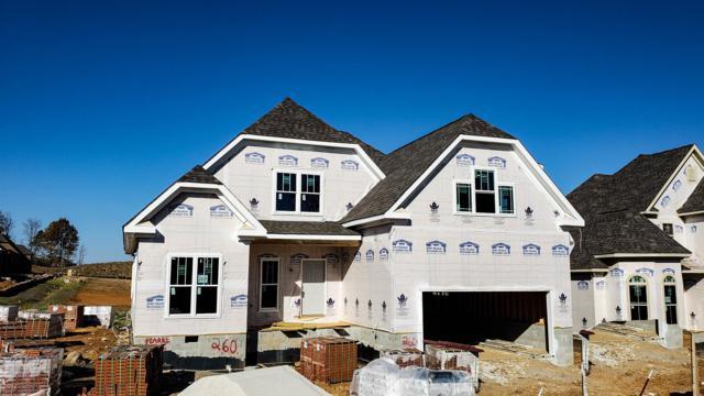 6044 Spade Drive Lot 260, Spring Hill, TN 37174 (MLS #1984073) :: John Jones Real Estate LLC