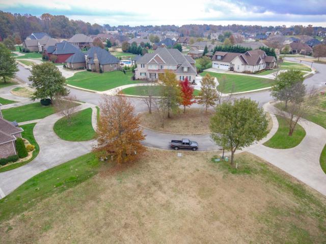 318 Gray Hawk Trl, Clarksville, TN 37043 (MLS #1984147) :: Clarksville Real Estate Inc